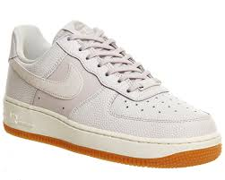 office nike air force. Nike Air Force 1 \u002707 Prm Phantom Sail Gum - Junior Office