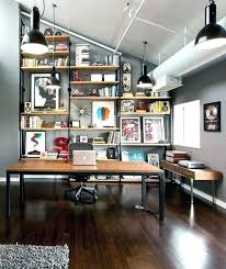 home office ideas for two. Home Office Ideas About Decor For Two Small Men Masculine Interior Designs