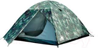 <b>Trek Planet Alaska</b> 3 / 70160 (камуфляж) <b>Палатка</b> трекинговая ...