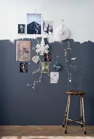 Zweifarbige Wandgestaltung - Ideen und Tipps für stimmungsvolle Wände