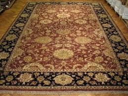 indian wool rugs details about x maroon durable fine quality handmade wool rug handmade indian wool