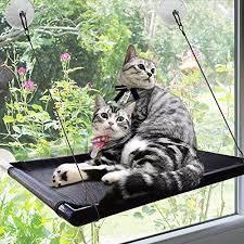 <b>Cat Window Perch Hammock Cat Bed Kitty</b> Sunny <b>Seat</b> Durable <b>Pet</b> ...