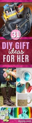 diy gifts for her perfect homemade gift ideas for girlfriend mom sister aunt