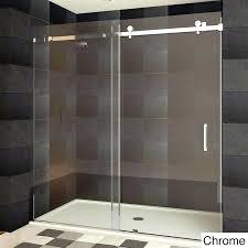 bathroom shower door installation outstanding sliding delta s tub glass doors instructions bathro