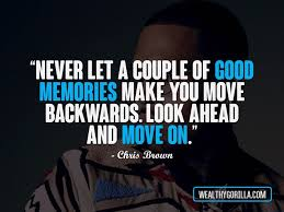 Chris Brown Quotes Fascinating 48 Great Hip Hop Quotes About Happiness In Life Wealthy Gorilla