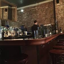Photo of Iris Cafe Store 9 - Brooklyn, NY, United States. The bar