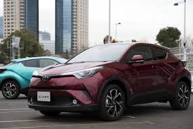 Toyota's New Car Is for People Who Don't Like Toyotas - WSJ