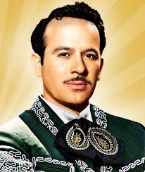 Pedro Infante is one the most famous singers and actors of the Golden Age of Mexican Cinema. He acted in more than 60 films, and recorded about 350 songs, ... - pedro-infante