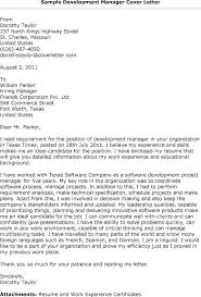 Free Work Experience Work Experience Cover Letter Year 10 Student