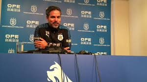 Huddersfield Town Boss David Wagner Linked To Vacant Leicester