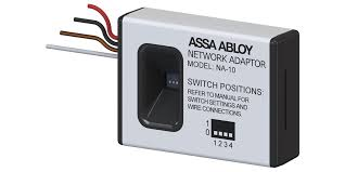 interlock elevation assa abloy elevation network adapter ewac sna
