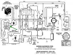 john deere gator wiring diagram gator 4x2 electrical diagram john deere tractor wiring diagram at John Deere Electrical Diagrams