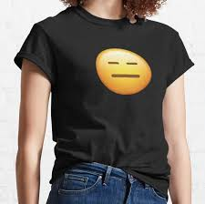 Now this, in itself, should not be too surprising as people often have. Expressionless Meme Gifts Merchandise Redbubble