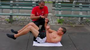 Get Six Pack Abs in Under 2 Minutes . It Works!! - YouTube