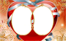 Free Valentines Photo Frame Photoshop Tutorials And Add Ons