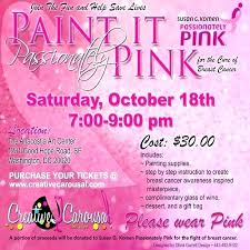 benefit flyer templates breast cancer flyer template beautiful brochure bake sale crevis co