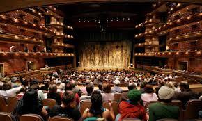 Donald Gordon Theatre Wales Millennium Centre