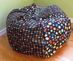 We're always shocked at how expensive bean bag chairs are in stores. They  don't have structure or complicated construction and are made from  relatively ...