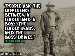 Quotes By Teddy Roosevelt New 48 Theodore Roosevelt Quotes About Greatness Wealthy Gorilla