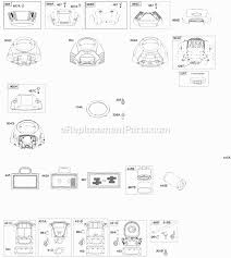 briggs and stratton 407777 0124 e1 parts list and diagram click to close