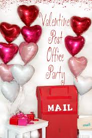 office valentine gifts. Office Valentines Day Ideas. Valentine Post Party! Ideas R Gifts A