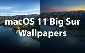 Download MacOS Big Sur HD Wallpapers ...