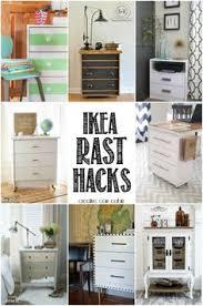 transforming ikea furniture. IKEA Rast Hack Projects + How To Paint Furniture Tips : Transforming Has Never Been So Easy! Try Pittsburgh Paints \u0026 Stains Trim, Door Ikea