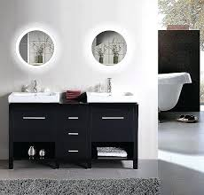 bathroom vanity mirror lights. Round Vanity Mirror With Lights Full Size Of Oval  . Bathroom