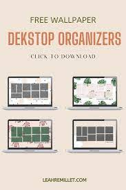 Free Desktop Wallpaper Organizers ...
