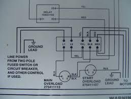 irrigation pump start relay wiring diagram wiring diagram 3 wire submersible pump wiring diagram nodasystech com
