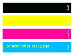 How To Print A Test Page Printing Internet Ink Canon Color Printer