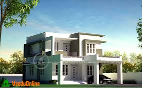 Small Picture Contemporary Model Kerala Style Home Design 1532 Sq Ft