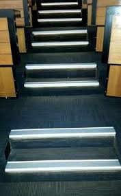 home theater step lighting. Home Theater Step Lighting. Simple Stair With Lighting  On N