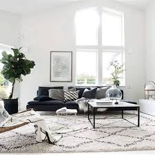 ins kilim handmade morocco carpets for living room geometric bohemia indian bedroom rug plaid striped black white design nordic shaw rug carpet showrooms