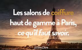 Coiffure Homme Sire Doré Coiffeur