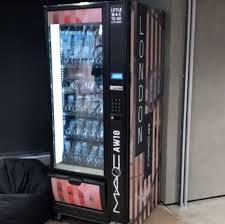 Makeup Vending Machine Best Makeup Product Vending Machines Makeup Product Vending Machine