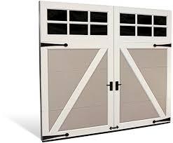 hunter garage doorsSteel Carriage Style Garage Doors  South Jersey  Hunter Door