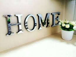letter decoration for wall home and furniture spacious decorative wall letters in letter dean co decorative letter decoration for wall