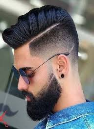 If you are having a long or medium haircut then a short hair cut can provide you with a new outlook. 27 Famous Hairstyle New Look 2020