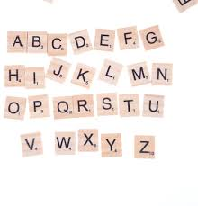The cambridge dictionary uses international phonetic alphabet (ipa) symbols to show pronunciation. Special Offers Letters For Scrabble Ideas And Get Free Shipping A896