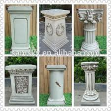 garden pillars. Unique Garden Pillars And Columns For Decoration Outdoor Garden Intended Garden Pillars Alibaba
