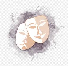 Chicago Storytelling Workshop For Actors With Ada Cheng - Mask Clipart  (#5624638) - PikPng