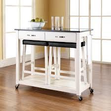 Ikea Stenstorp Kitchen Island Kitchen Good Kitchen Island Cart Pertaining To Kitchen Islands
