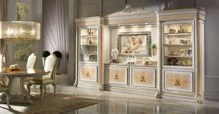 High End China Cabinets High End China Display Cabinet Italian Furniture Greenwich Ri