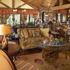 Creative Of Living Room Chair Styles With Country Style Living Country Style Living