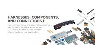 Molex Electronic Solutions | Connectors, Cable Assemblies, Switches ...