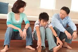 「父母與孩子對話」的圖片搜尋結果