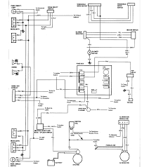 voltage regulator help el camino central forum chevrolet el looking at the diagram com articles wiring 712 gif