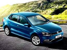 new car launches in bangaloreBengaluru Volkswagen Ameo launched in Bangalore at INR 533 Lakh