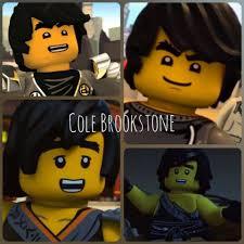 Ninjago Cole Brookstone Edit by me   Ninjago cole, Lloyd ninjago, Lego  ninjago